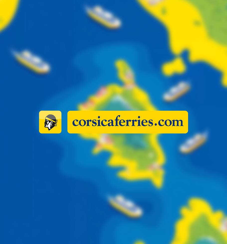 Corsica Ferries Transport tourisme