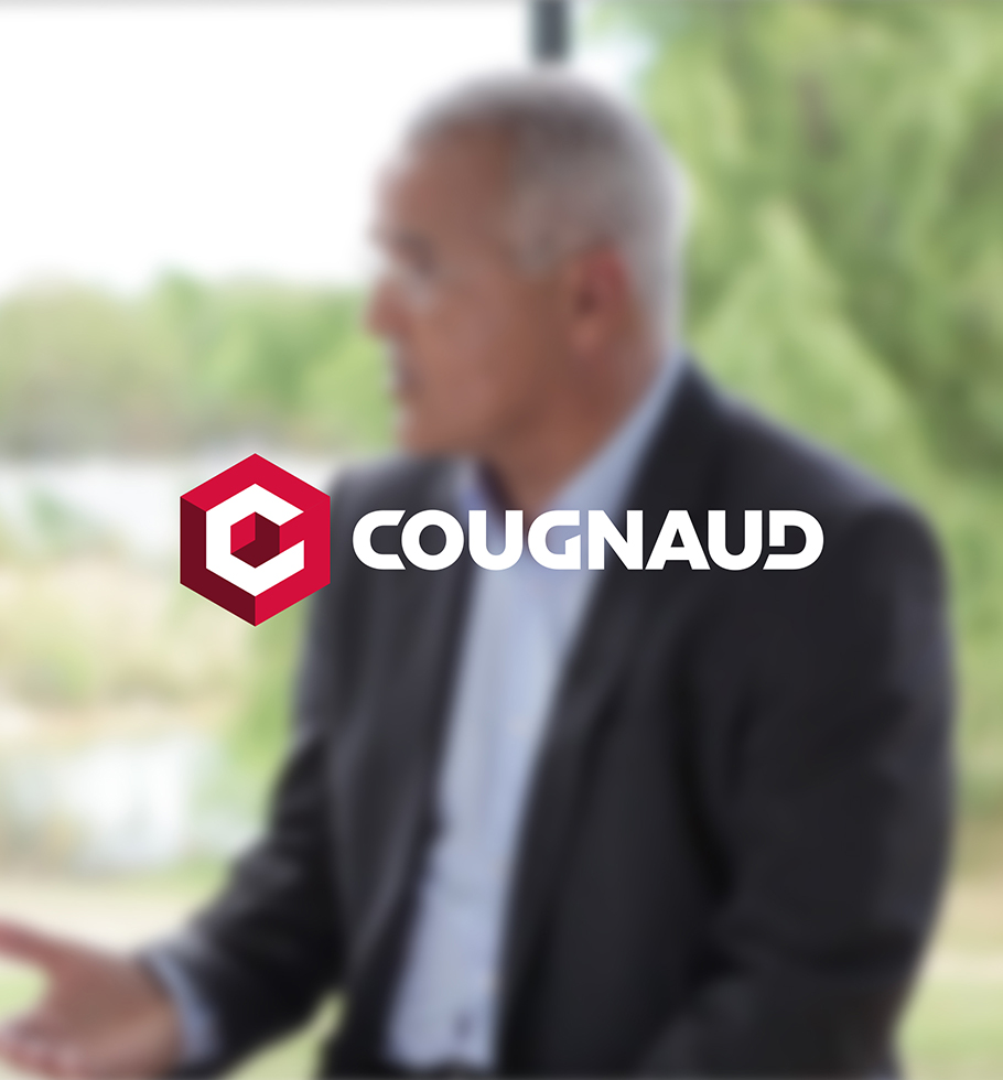 Cougnaud Construction modulaire