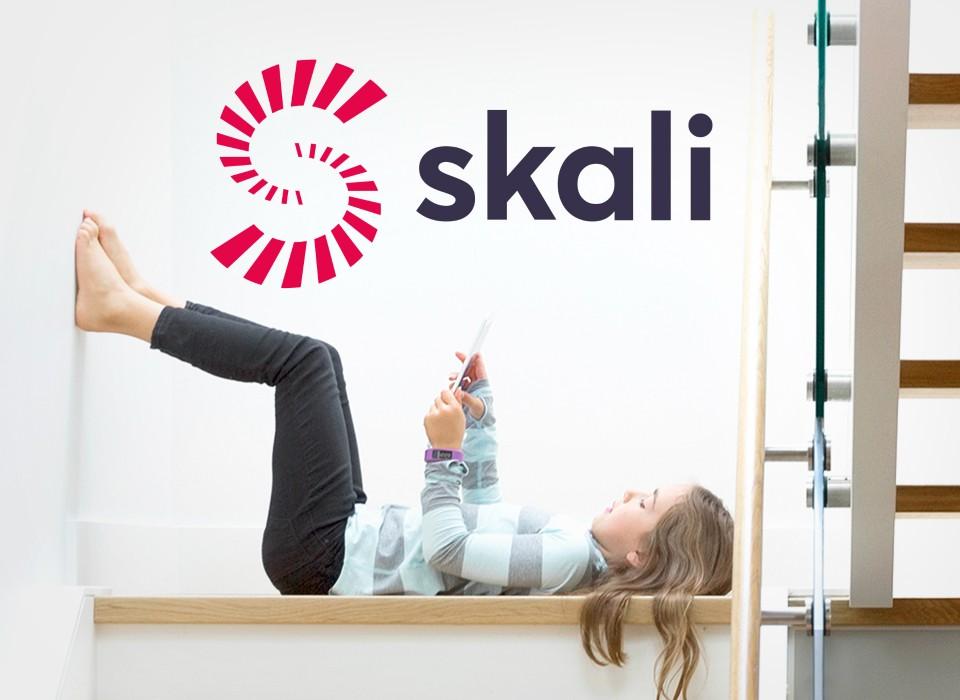 Le Groupe RIAUX, leader français de la fabrication d'escaliers sur-mesure, a retenu Eluère pour l'accompagner dans le lancement duréseau Skali.